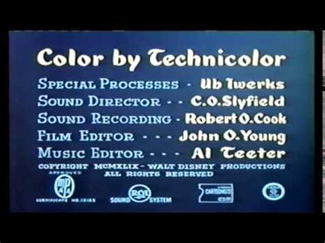 color motion picture motion picture association of america number the
