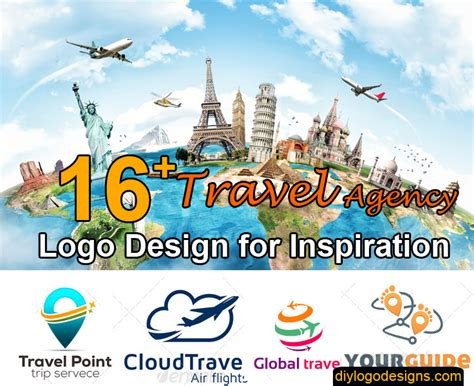 best travel agency 16 best travel agency logo design with affordable price