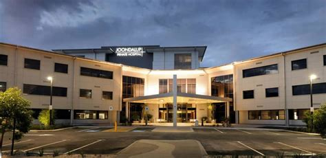 Mba In Perth Forum by Joondalup Hospital