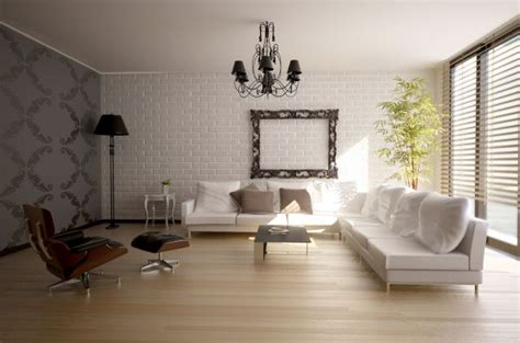 Wallpapers In Home Interiors by