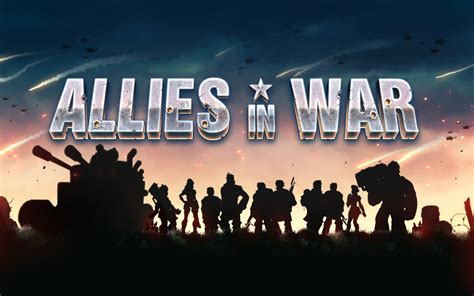 The Allies allies in war apk free strategy android appraw