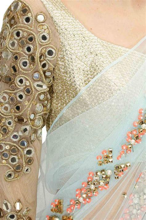 Diy Pre Stitched Saree
