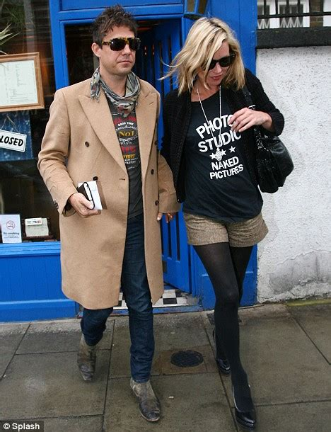 The Drama Kate Moss And Pete Doherty German Vanity Fair July 2007 by Kate Hince At Marriage Ms Moss Steps Out With Big