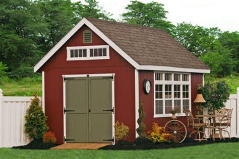 fancy storage sheds  shed build