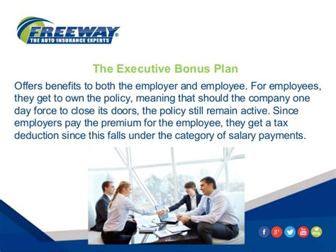 section 162 executive bonus plan how small business owners can benefit from buying life