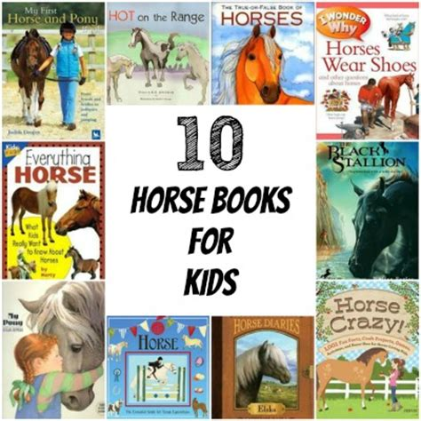 picture books about horses books for cowboy magic