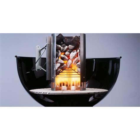 Weber Cheminee Allumage by Chemin 233 E D Allumage Rapidfire Weber Pour Petits Barbecues