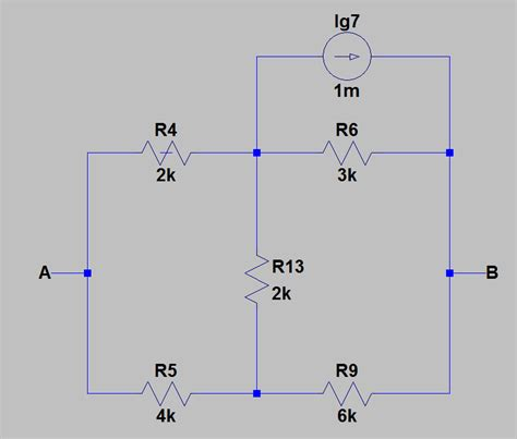 resistor superposition circuits problem resistor superposition circuits problem 28 images turning sources archives solved problems