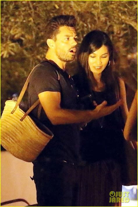 Chann Cooper dominic cooper gets cozy with rich asians