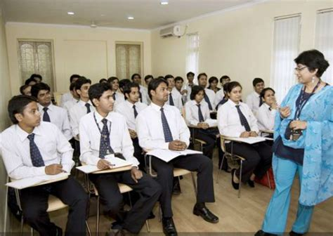 Mba Hr In Kolkata by Annex College Salt Lake Kolkata