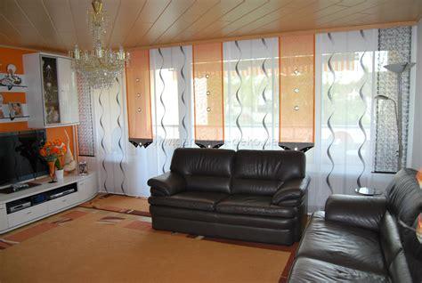 schiebegardinen wohnzimmer schiebegardinen kurz wohnzimmer haus design ideen