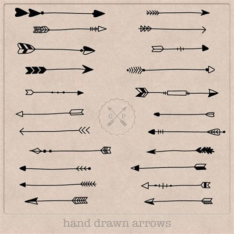 hand drawn tattoo designs 17 best ideas about arrow on wrist on