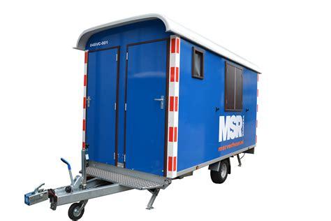klein chemisch toilet huren schaftwagen snelverkeer met opslagruimte chemisch toilet