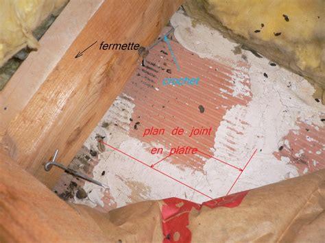 Faire Du Platre Au Plafond by Transformer Grenier En Chambre Page 2