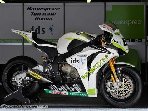 superbike honda cbr honda cbr1000rr sbk hannspree ten kate