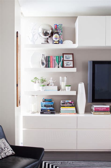 things to put on shelves 6 things you should know about styling shelves the