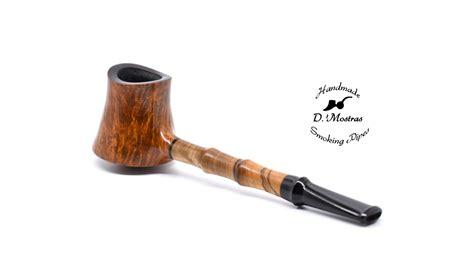 Handmade Pipes - handmade smooth volcano pipe d mostras handmade