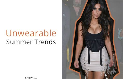 Summer 08 Trends High Picks by Summer Fashion Trends That Won T Actually Work In