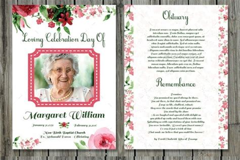 Funeral Prayer Cards Templates Free Download 20 High School Diploma Templates Printables Free Memorial Templates