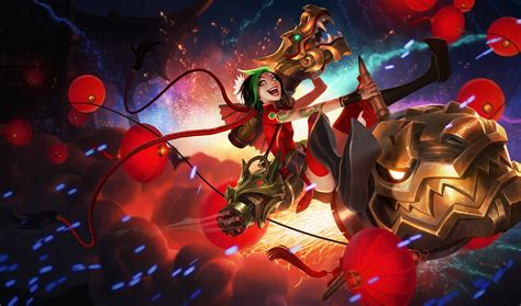 surrender at 20 1 22 pbe update new skin splash arts