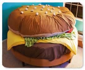 burger bett the hamburger beds burger web