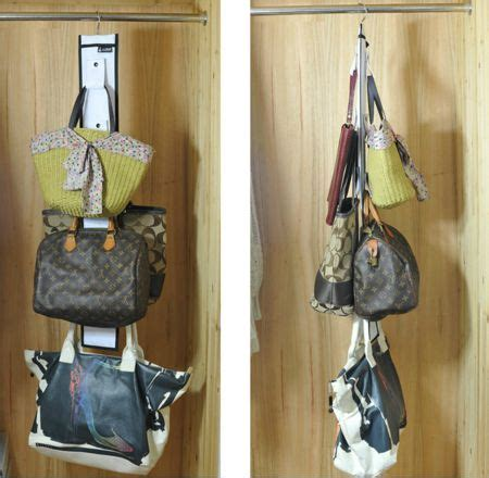ideas for hanging backpacks diy bag organizer ideas www pixshark com images