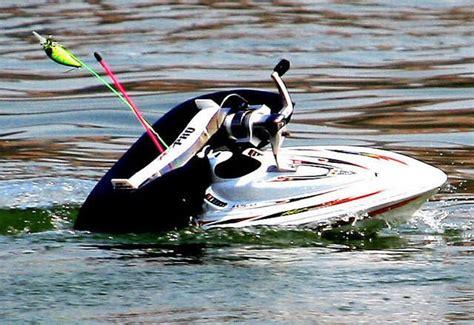 crazy rc boats rc boat fishing montana hunting and fishing