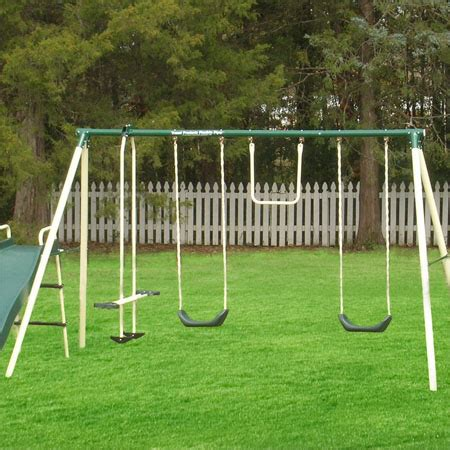 backyard swing set swing sets for backyard outdoor goods