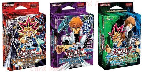 starter deck yugi reloaded yugioh starter deck yugi and kaiba reloaded yugi kaiba