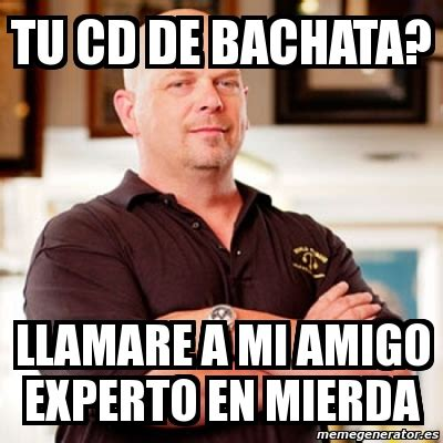 Cd Meme - meme personalizado tu cd de bachata llamare a mi amigo