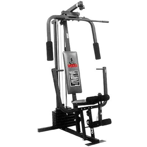 weider home 8530 weider home for better workout