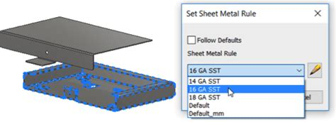 multibody sheet metal parts peter cad autodesk inventor 2018 what s new