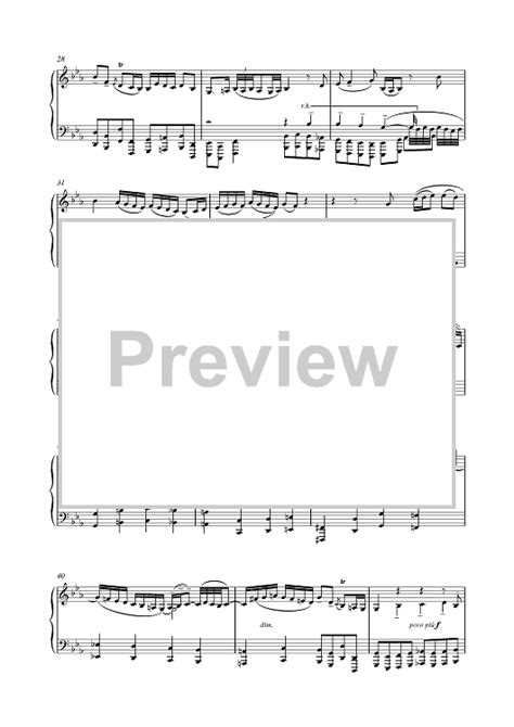 Sleepers Awake Piano by Sleepers Awake Sheet For Piano And More Onlinesheetmusic