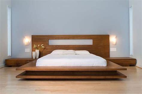 todos los tipos de camas para la decoraci 243 n dormitorio - Tipos De Camas