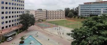 Dayananda Sagar College Mba Admission dayananda sagar business school dsbs k swamy layout