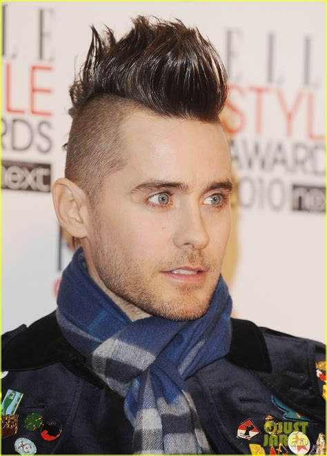 how the is jared leto 43 and still look like he s 22