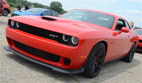challenger hellcat torque don t fear the manual transmission hellcat challenger