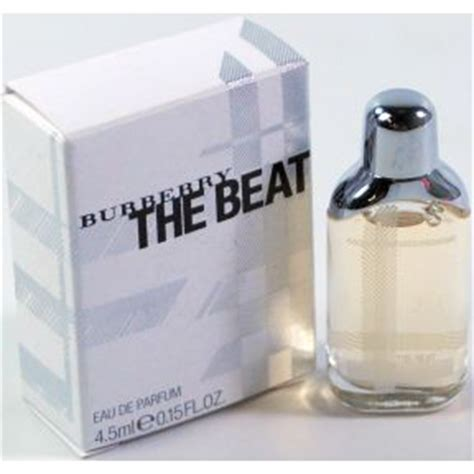 Jual Parfum Burberry The Beat burberry the beat eau de parfum travel size miniature