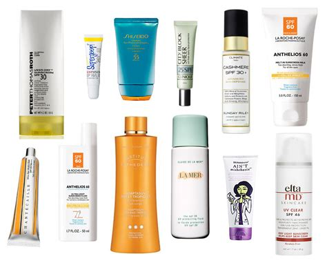 8 Best Sunscreens For The Ultimate Protection by Best Sunscreen Picks Our Top Spf Choices Revealed Bff