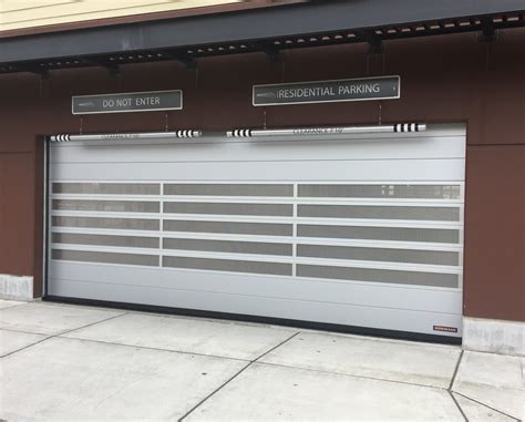 Overhead Door Everett Project Of The Month Winner July 2017 Northwest Door