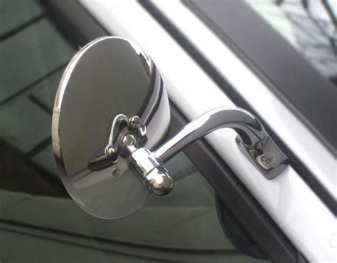 universal classic car door mirror