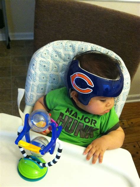 Doc Band Decorating by Doc Band Decor Chicago Bears Helmet Doc Band