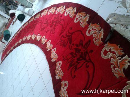 Karpet Lantai Semarang tangga semarang karpet handmade dengan kualitas internasional
