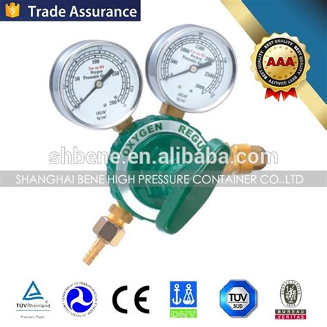 Regulator Win High Pressure sale regulator for co2 gas made in china buy co2 gas