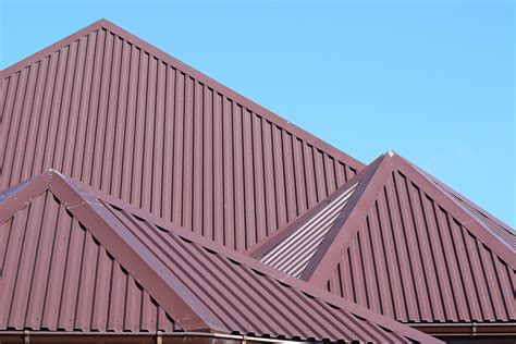 roofing materials why choosing metal roofing for your commercial building is