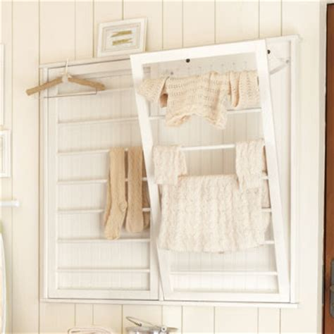 Wall Mounted Drying Racks For Laundry Room by Worthwhile Domicile Diy Laundry Drying Rack