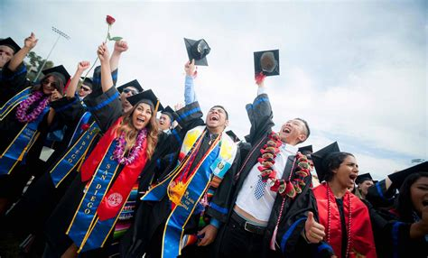 Average Salary Of Mba Uc San Diego by New Payscale Report Lauds Uc San Diego For Earning