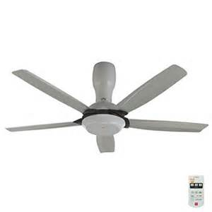 kdk 56 5 blades remote ceiling fan k14y5 gy siong how