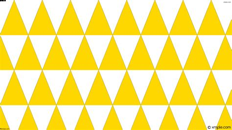 yellow and white l wallpaper yellow triangle white ffffff ffd700 150 176 233px