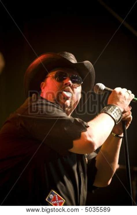 colt rap country rap singer colt ford at the texas club stock photo